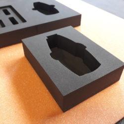 CNC projektování zabezpečení elektroniky