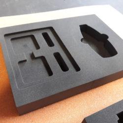 Prezentery piankowe, CNC-Design Special Lösung, Design CNC Foam