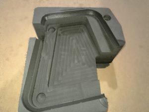 Pianka techniczna XPE, XPE Schaumftoff technische Lösunge, XPE Industry Foam
