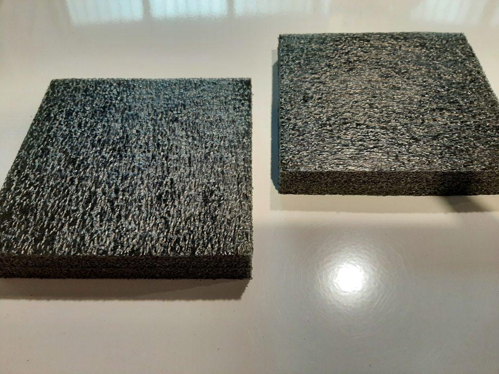 Pianka polietylenowa czarna, Polyethylen Schaumstoff schwarz, Polyetylene Foam Black