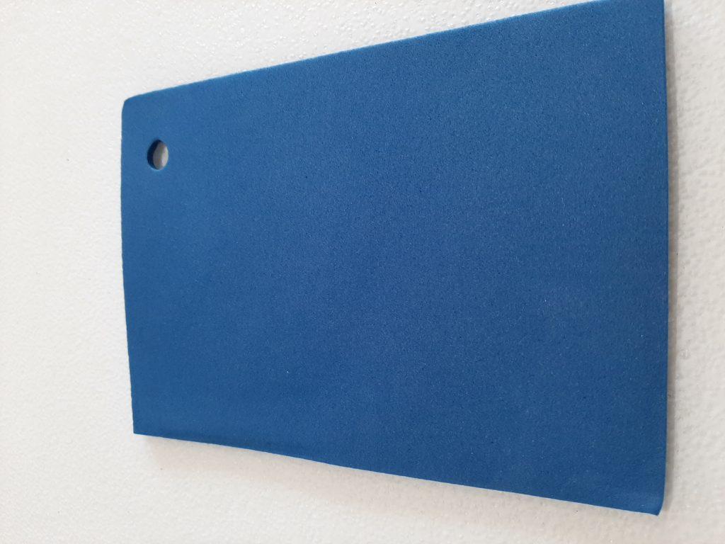 XPE Modrá, Blue