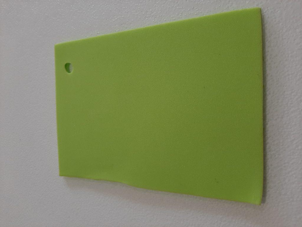 XPE Zelená, Green, Grün