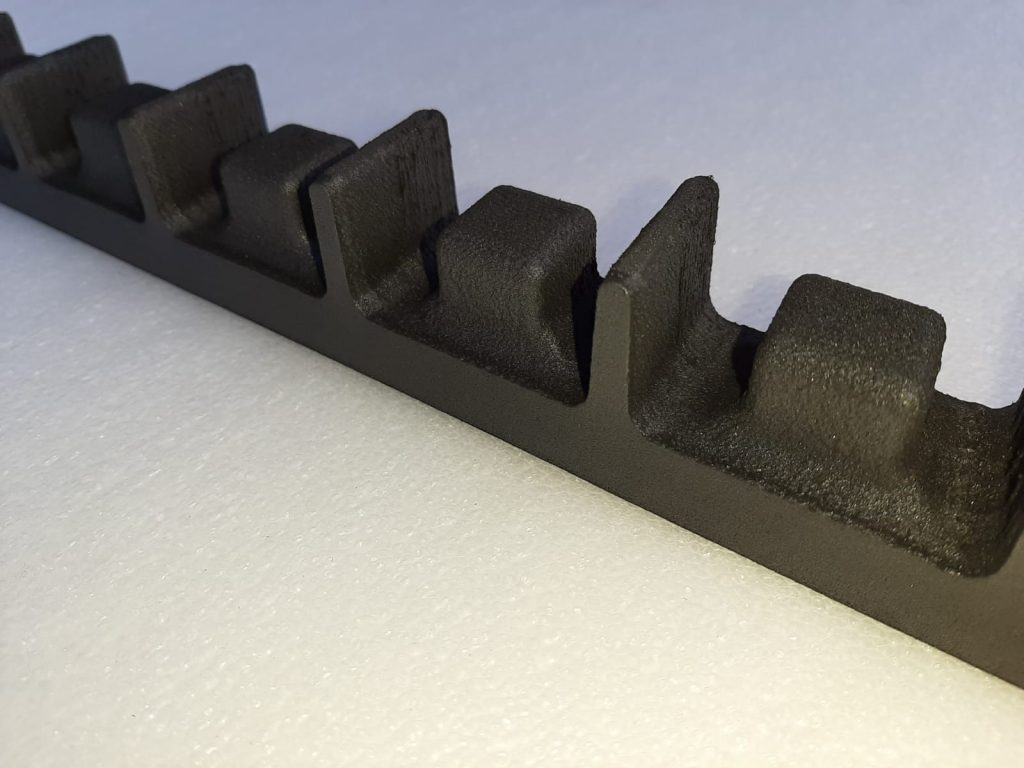 Frezowanie 3D, 3D-CNC Fräsen, 3-D CNC Milling